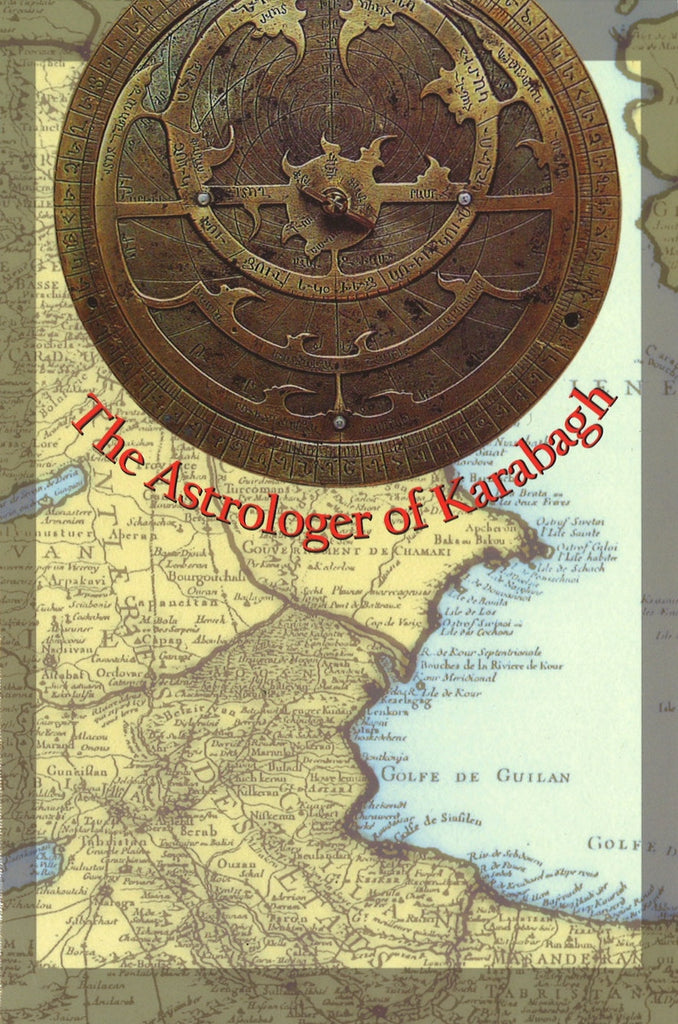 ASTROLOGER OF KARABAGH: THE ESTABLISHMENT OF FORTRESS
