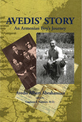 AVEDIS' STORY: An Armenian Boy's Journey