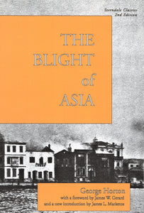 BLIGHT OF ASIA