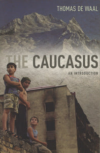 CAUCASUS: An Introduction
