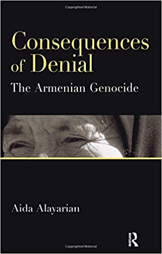 Consequences of Denial: The Armenian Genocide