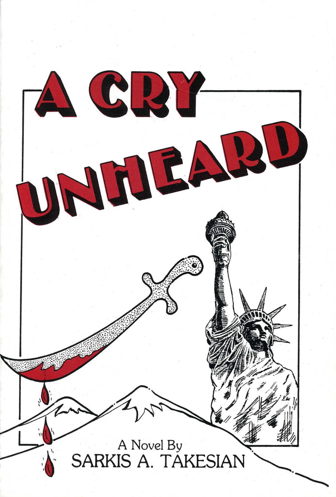 CRY UNHEARD: A Novel