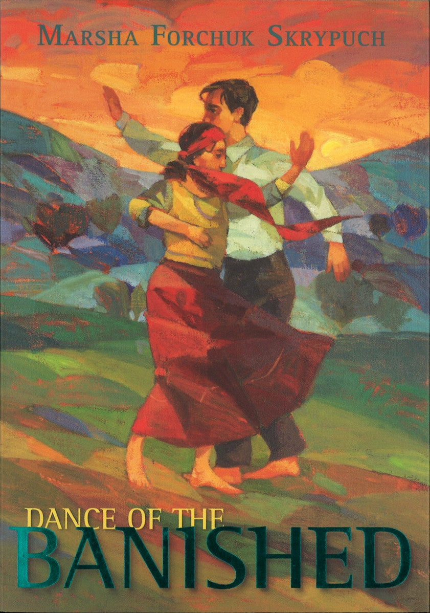 DANCE OF THE BANISHED