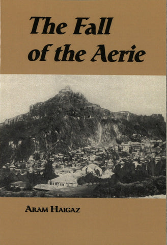 FALL OF THE AERIE