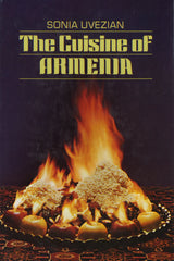 CUISINE OF ARMENIA