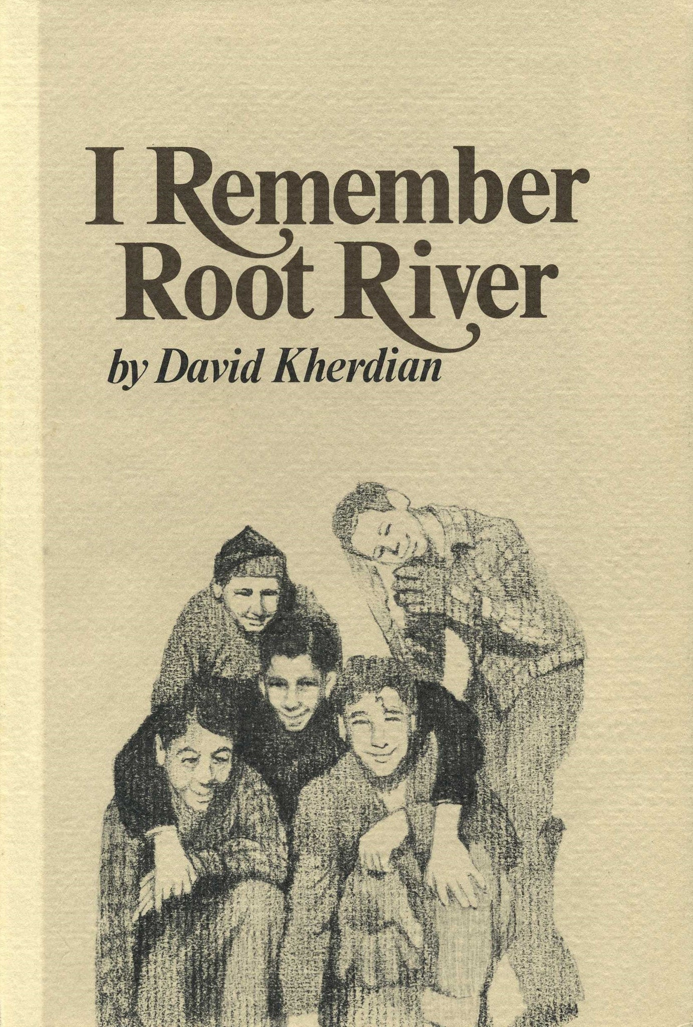 I REMEMBER ROOT RIVER