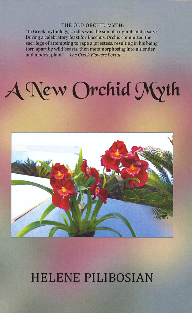 NEW ORCHID MYTH