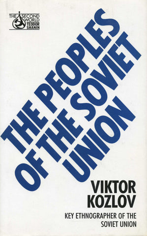 THE PEOPLES OF THE SOVIET UNION