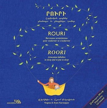 ROORI: Armenain Lullabies to Sleep and to Put to Sleep