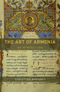 ART OF ARMENIA: An Introduction