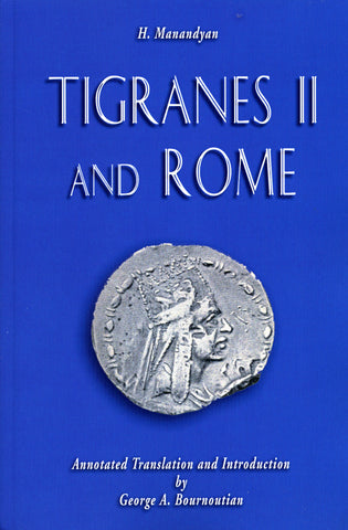 TIGRANES II AND ROME