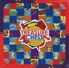 TREASURE CHESS OF ARMENIA