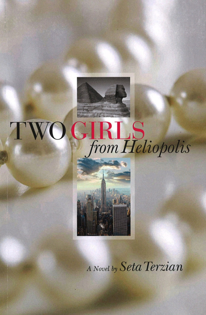 TWO GIRLS FROM HELIOPOLIS
