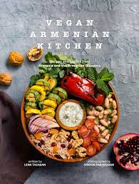 VEGAN ARMENIAN KITCHEN