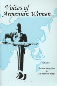 VOICES OF ARMENIAN WOMEN