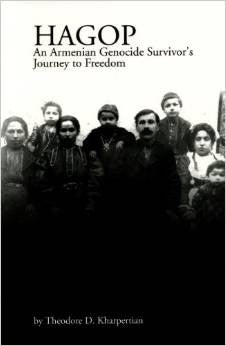 Hagop: An Armenian Genocide Survivor's Journey to Freedom