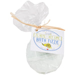 3-Pack Bath Fizzies - Coconut, Key Lime, Coconut-Mango