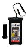 Waterproof Pouch -  It Floats - for Mobile Devices