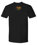 BTG Better Than Good YUMLife Premium T-Shirt Men's Black