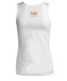 Tank Top YUMLife I Already Am White