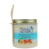 Grapefruit Salt Scrub - Happy Scent