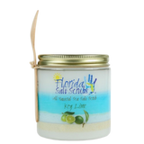 Key Lime Salt Scrub - Uplifting Scent