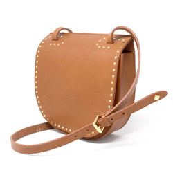 LE SAC GEORGES CAMEL - BASKE California Footwear