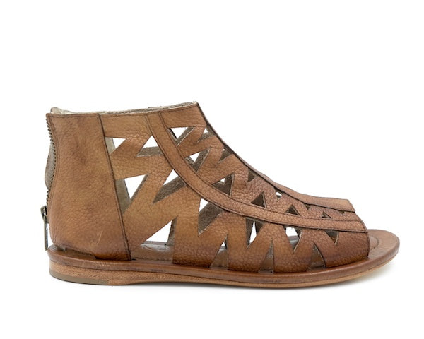 Ibiza - Tan - BASKE California Footwear