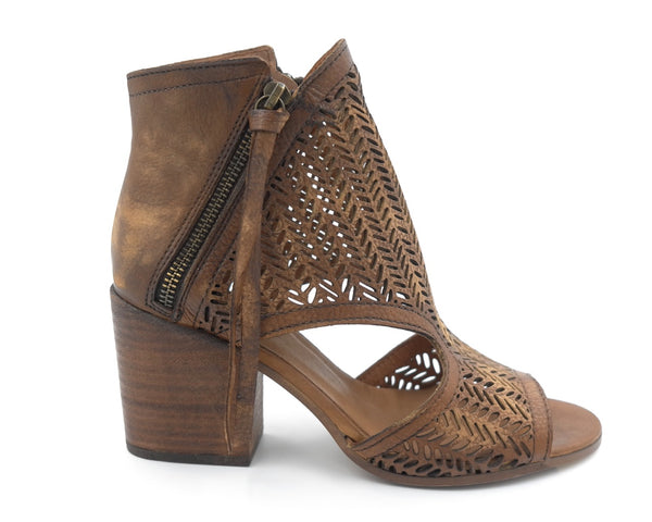 Bonita - Brown - BASKE California Footwear