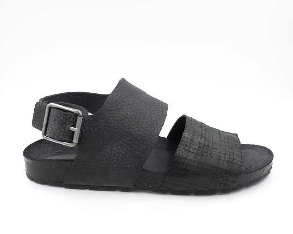 Mira - Black - BASKE California Footwear