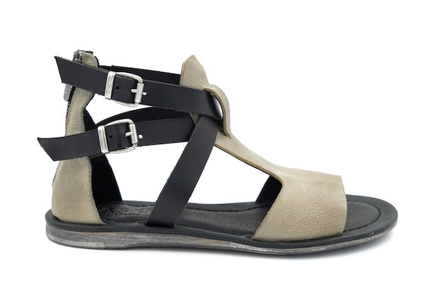 Sahara - Taupe - BASKE California Footwear