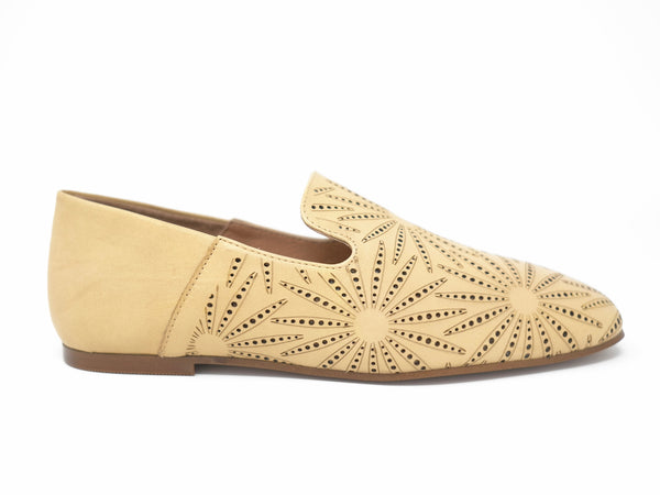 Kate - Natural - BASKE California Footwear