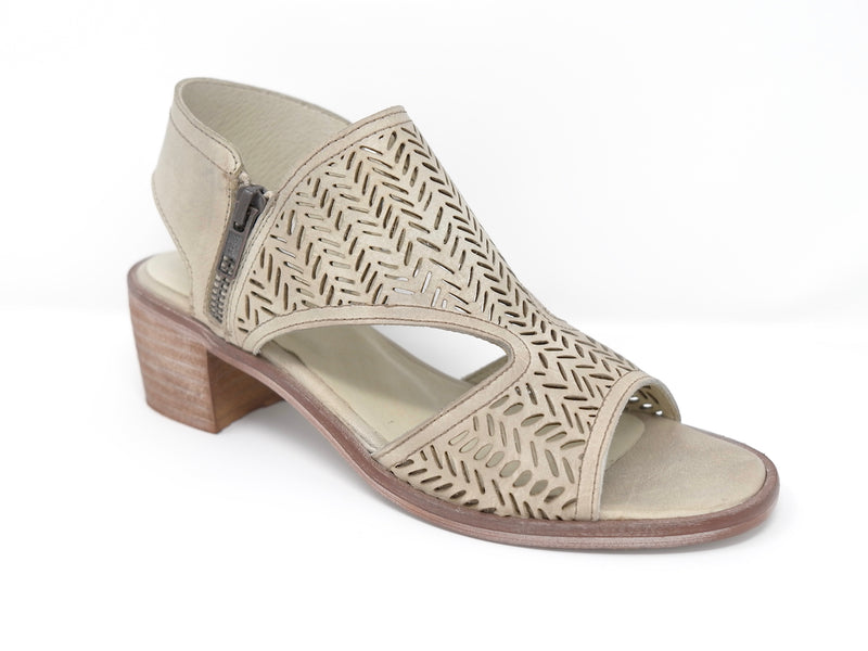 Shelby - bone - BASKE California Footwear