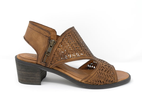 Shelby - tan - BASKE California Footwear