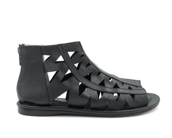 Ibiza - Black - BASKE California Footwear