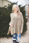 Melissa soft knit sweater
