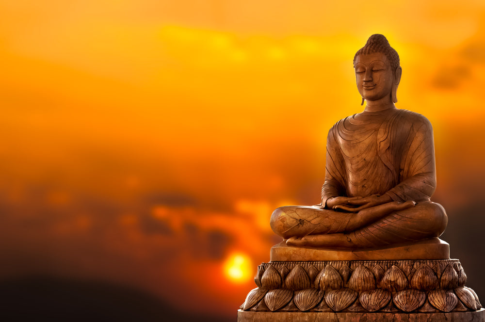 7 Good Places to Place Buddhas in Your Home article image by Temples and Markets