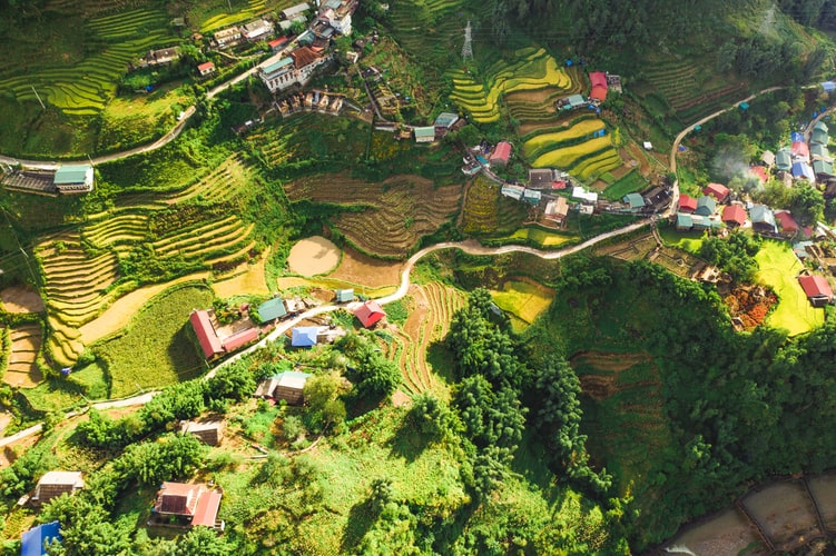 What to do in Sapa, Vietnam