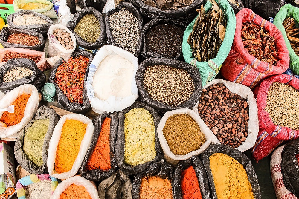 Delicious Asian Cooking: A Guide To Asian Spices 101