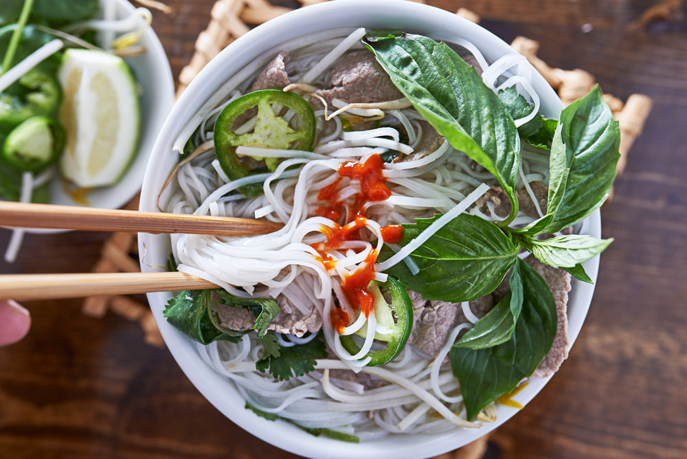 Flavour Secrets For Vietnamese Food That Tastes Authentic!