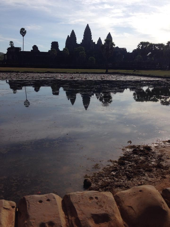 "Why we love Siem Reap and our top 10 ""not to be missed"""