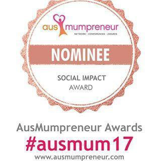 Temples and Markets Founder Judith Treanor Finalist in Ausmumpreneur Awards 2017-Temples and Markets