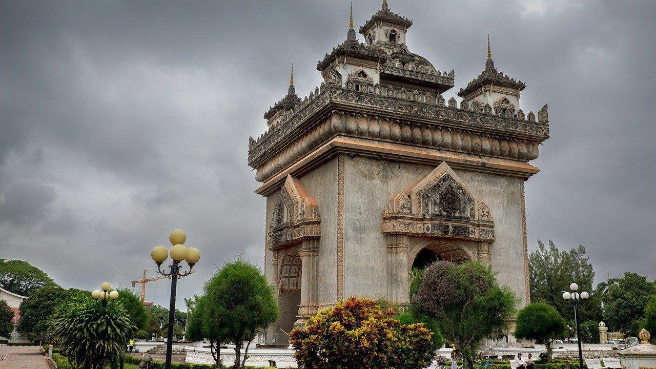 Vientiane - Spotlight on the Capital of Laos-Temples and Markets
