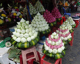 Image of Fruit Thailand markets