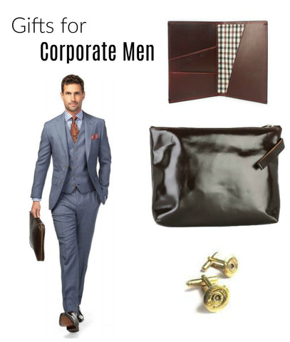 Gifts for Corporate Men