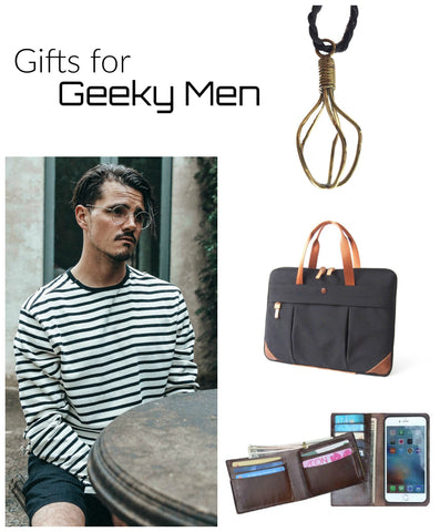 Gifts for Geeky Men