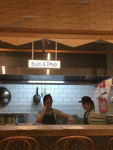 So9 Bun and Pho Station