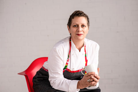 Tracey Lister, Vietnamese Chef and Author
