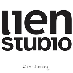 Lien Studio Singapore - Leather Bags and accessories designed and handmade