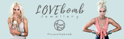 LOVEbomb Jewellery